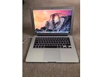 MacBook Air 13' 1.6GHz Intel Core i5 Early 2015