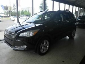 2015 Ford Escape SE | Leather | FWD | Backup CAM | Bluetooth