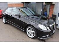 Mercedes E250 CDI BLUEEFFICIENCY SPORT