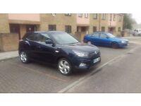 2015 SsangYong Tivoli SUV Low Mileage, Low Tax, Warranty NOT Nissan Qashqai /Juke/BMW X1/Fiat 500
