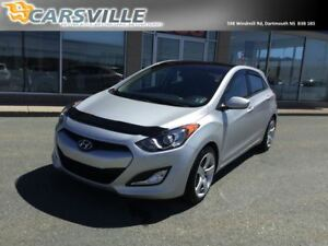2014 Hyundai Elantra New Tires