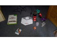 Disney Infinity Xbox 360 Game