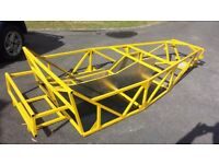 LOCOST CHASSIS for sale
