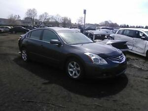 2007 NISSAN ALTIMA, 136K ONLY / AS IS -  $1700 Only