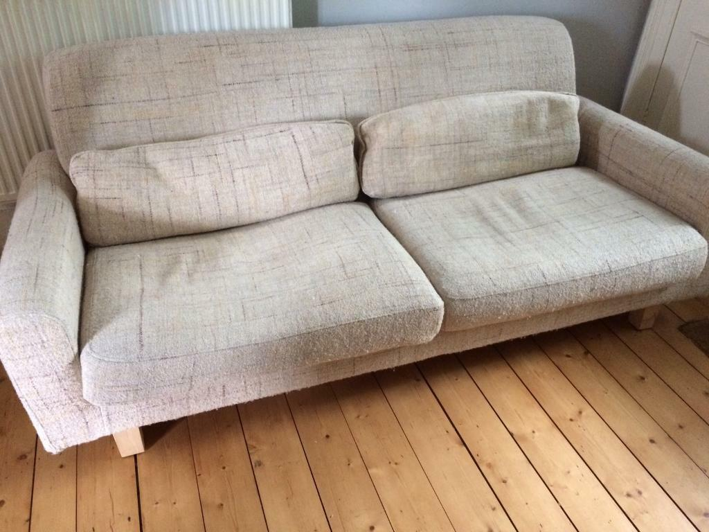 Ikea Nikkala Sofa