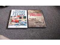 Memorabilia DVD collection
