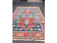 Genuine Turkish Kilim rug