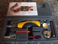 *** Iroda Solder Pro Battery Powered Soldering Iron *** £30
