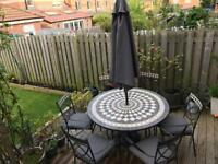 Casablanca Garden Furniture - Bargain