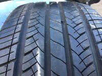 255/35/19 96W SA07 Trazano Tyre brand new