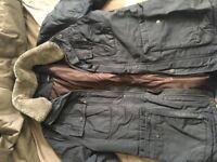 ZARA fall/winter jacket
