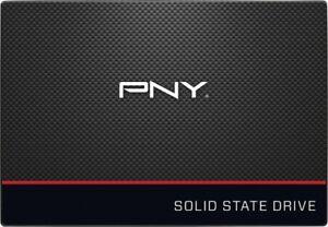 """@Mint@ PNY 480GB 2.5"""" SATA III Internal Solid State Drive"""