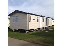 2014 Swift Serenity 3 Bedroom Caravan for sale Haven Caister Great Yarmouth