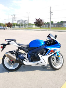 2012 GSXR600 SAFETIED BRAND NEW TIRE ALL STOCK
