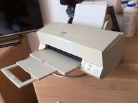 Printer, Inkjet, Epson