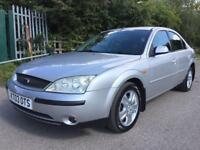 Ford Mondeo 2.0 TDCi Ghia 5dr HPI CLEAR