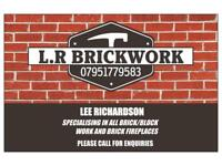LR•BRICKWORK