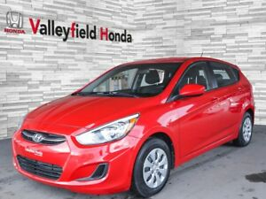 2015 Hyundai Accent GL AC BLUETOOTH