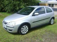 Vauxhall Corsa 1.4i 16v SXi 88000 MILES