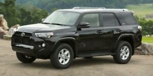 2015 Toyota 4Runner AWD LIMITED Accident Free,  Navigation (GPS)