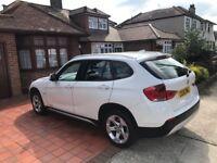 BMW X1 LADY OWNER