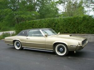 1969 Ford Thunderbird in Great Condition