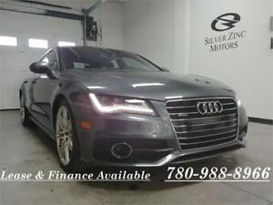 2013 Audi A7 Technik, Navi, Camera, only 49111km, rare