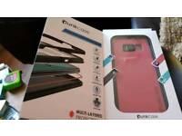 Samsung s8+ punkcase case