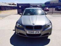 BMW 3 SERIES 2.0 DIESEL SERVICE HISTORY £20 ROAD TAX