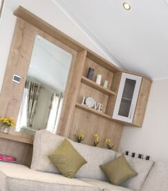 New Willerby Winchester Holiday Home for sale Weymouth.Sited on 5 Star Park