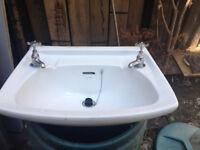 Twyfords Grand Sink.