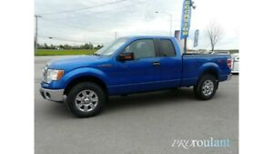 2011 Ford F-150 XTR**5.0L,4X4,SUPER CONDITION**113$/SEMAINE