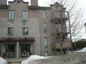 4 1/2 for rent in Ile Bizard