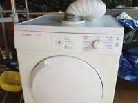 Tumble Dryer,BOSCH Classic xx7 still selling for £350 in shops