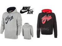 Nike Air Max Hoody FA SPORTS price £35 all sizes