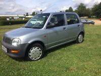 CHEAP SMALL ENGINED 1.0 MANUAL KELISA FULL MAIN DEALER SERVICE & LONG MOT
