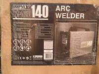 ARC WELDER - *Brand New*