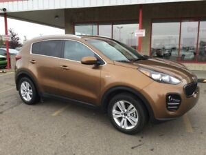 2017 Kia Sportage AWD LX Accident Free,  Bluetooth,  A/C,