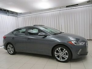 2017 Hyundai Elantra EXPERIENCE IT FOR YOURSELF!! SEDAN w/ HEATE