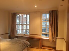 One bedroom flat to let in Marble Arch area