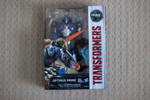 Transformers: The Last Knight Premiere Edition Toys