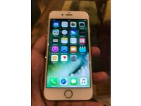 iPhone 6s Great Condition 16GB White
