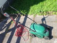 Electric lawnmower £20 Only!