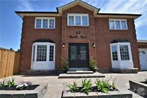 Homes for Sale in Bolton West  , Caledon, Ontario $1,168,900