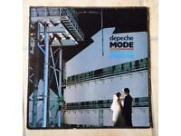 Depeche Mode LP
