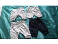 baby boy bottoms bundle