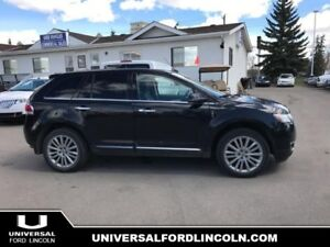 2013 Lincoln MKX Base  - Leather Seats -  Cooled Seats -  Blueto