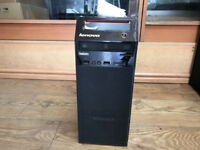 Lenovo ThinkCentre E73 Core i3-4130 @ 3.4GHz 8GB Ram 500GB Win 10 Tower PC