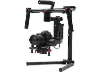 New Ronin M stabilizer gimbal £900