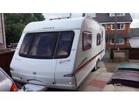 Swift Caravan for sale bolton 6 berth 2006